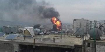 انفجار در «عفرین» سوریه حداقل 6 کشته و 15 مجروح برجا گذاشت