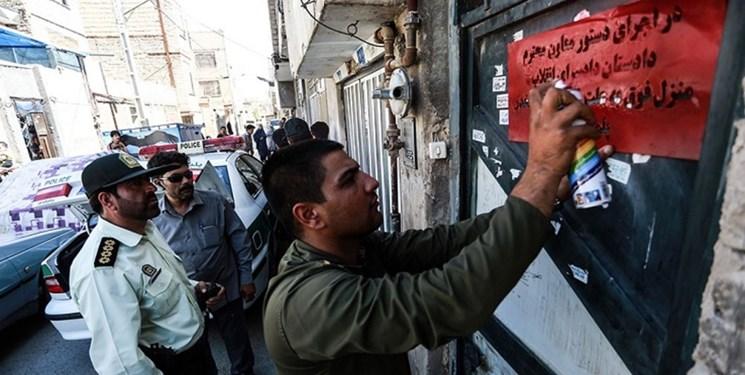 بازداشت 3 نفر از عوامل ضرب و جرح در کمپ ترک اعتیاد/ دادستان شیراز: دادستانی با قصور احتمالی عوامل و مسؤولان برخورد خواهد کرد