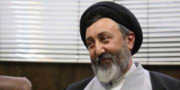 پیکر حجتالاسلام مظلومی در قم تشییع شد