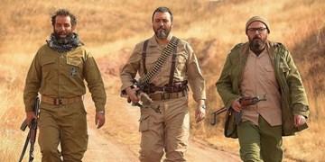 تهیهکننده «تک تیرانداز»: سینمای دفاع مقدس را رها کردهاند/ جنگ از ساختن فیلم جنگی راحتتر است!