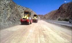 تکمیل محور خرمآباد-پلدختر نیازمند حمایت مالی  دولت است