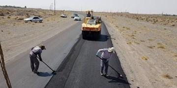 احداث ۳۰ کیلومتر راه روستایی در چالدران به همت بنیاد علوی