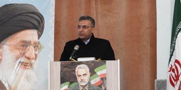 فجر ۴۲|پیروزی انقلاب اسلامی تئوریها و غارتگریهای استبداد را در هم کوبید