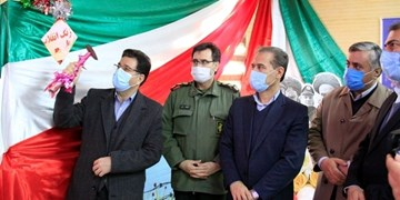 زنگ انقلاب در مدارس کردستان نواخته شد