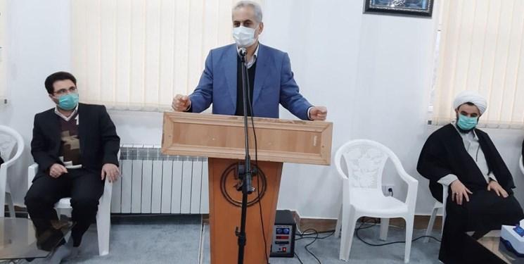 فجر ۴۲| وحدت و همدلی رمز موفقیت ملت ایران/ بیش از ۱۰۰ پروژه در پارسآباد به بهرهبرداری میرسد