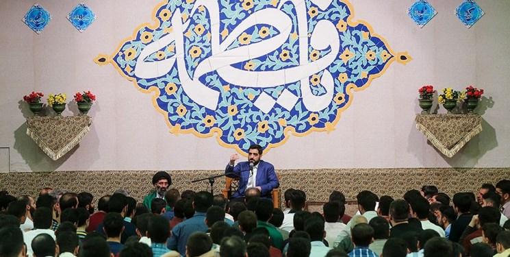 جشن میلاد حضرت زهرا در ۲۱ هیأت کشور