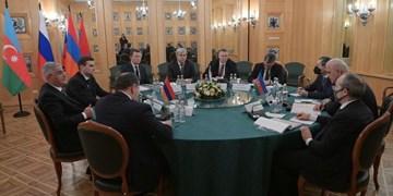 اوضاع «قرهباغ»، محور رایزنی نشست مشترک مسکو، ایروان و باکو