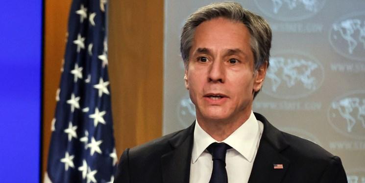 ادعای واشنگتن درباره مواد هستهای در ایران/ بلینکن: در حال بازنگری روابط با سعودیها هستیم