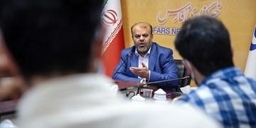 وزیر نفت سابق در خبرگزاری فارس