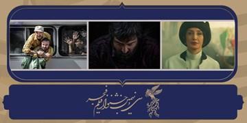 پرمخاطبترین آثار در پیش فروش بلیتهای جشنواره فیلم فجر/ «شیشلیک» در صدر فهرست