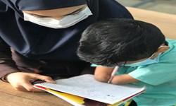 تجلیل از مادران دارای فرزندان معلول در ملارد