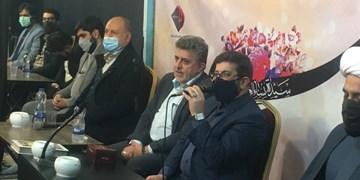 حدادیان: دافعه حاج منصور و علی انسانی ما را تربیت کرد/ تجدید بیعت مداحان با امام راحل