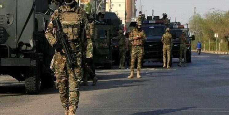 عراق دیدبان داعش را دستگیر کرد