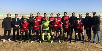 خداحافظی سوهان قم با جام آزادسازی خرمشهر