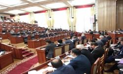 «معروف اف» نامزد پست نخست وزیری قرقیزستان