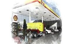 بازرسیهای مداوم از جایگاههای سوخت در گیلان/ابتلا برخی افراد به کرونا پمپ بنزینها