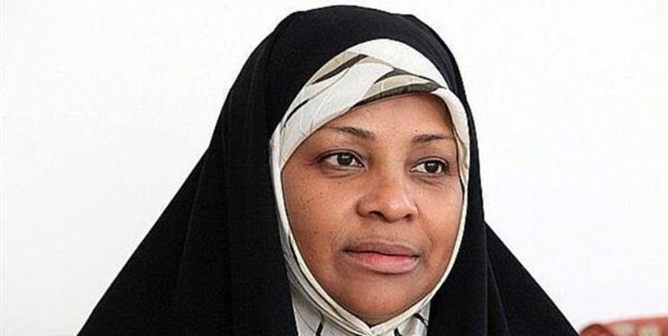 حجاب محدودیت است!/ دلنوشته مرضیه هاشمی به مناسب روز جهانی حجاب