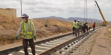 فجر 42| افتتاح ۱۰۵ پروژه راهآهن به ارزش ۱۴۴۵ میلیون تومان در دهه فجر