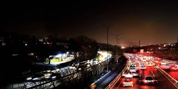 اتمام خاموشی شبانه تهران ظرف 10 روز آینده/ معاون دادگستری تهران: عدم روشنایی باعث افزایش وقوع جرم میشود