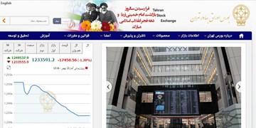 کاهش 17 هزار و 480 واحدی شاخص بورس تهران / حرفهایها 20 هزار میلیارد تومان سهام خریدند