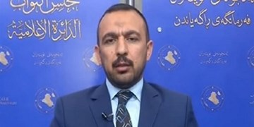 عضو پارلمان عراق: هدف تجاوز آمریکا،  گسیل تروریستهای بیشتر به عراق بود