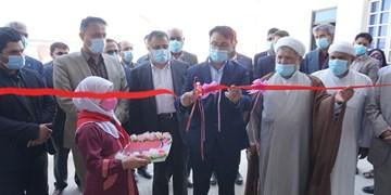 افتتاح ۱۴ پروژه با ارزشی افزون بر ۲۶۰ میلیارد ریال در قشم