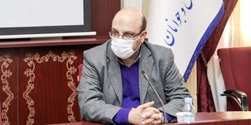 علینژاد: تبریک روز مهندس کریمی خطاب به من نبود/ وزیر قهر نکرده است