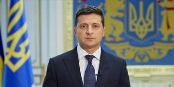 اوکراین: مخالف ادعای آمریکا درباره تهدید بودن چین هستیم