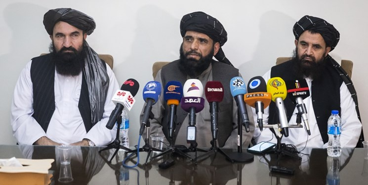 عضو مذاکرهکننده طالبان: با آمریکا بر سر ایجاد یک حکومت همهشمول اسلامی بهتوافق رسیدهایم