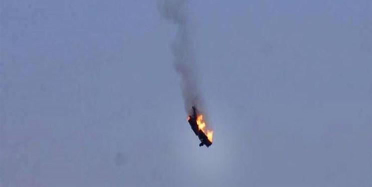 منابع صهیونیستی: حماس از نوعی فناوری برای سرنگون کردن پهپادها استفاده میکند
