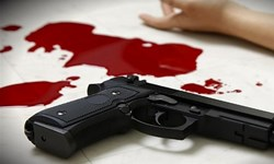 برادری  دو برادرش را کشت / دستگیری قاتل حین خروج از کشور