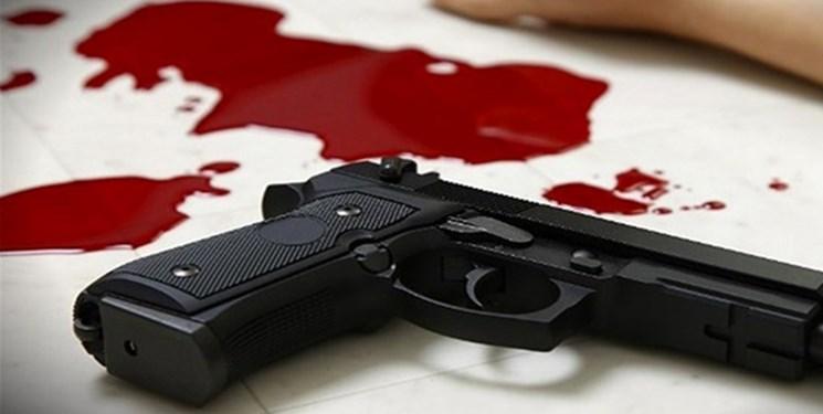 قتل عام خانوادگی در اهواز