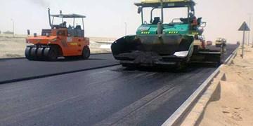 فجر ۴۲| بهرهبرداری ۸۳۶ میلیارد ریالی ۴۴ پروژه راهداری و حمل و نقل جادهای فارس