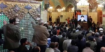 جشن میلاد حضرت زهرا (س) در امامزادههای تهران+ جزئیات
