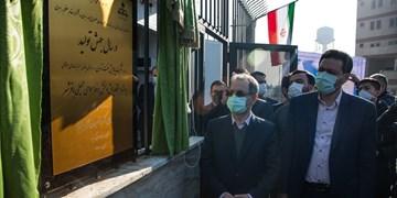 افتتاح ایستگاه سنجش آلایندههای هوا در جنوب تهران/ قطع کامل سوخت مایع در پالایشگاه تهران
