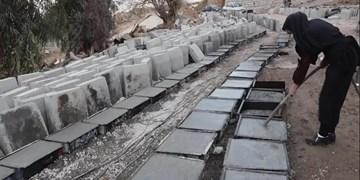فیلم| بانوی دهیار؛ مرد میدان عمل/ زنی که یک روستا را امیدوار کرد