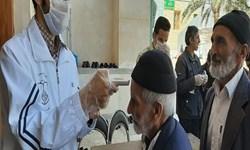 طرح شهید سلیمانی در رفسنجان/انجام ۱۰۰ درصدی غربالگری سالمندان و بیماران پرخطر