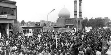 فجر ۴۲| ۱۵ مسجد تهران که انقلاب از آنها کلید خورد/ روزی که ساواک منبر میدزدید!
