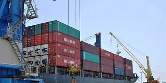 تجارت ۶.۸ میلیارد دلاری کشور در بهمنماه