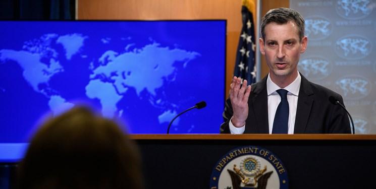 واشنگتن: نقش ایران در دستیابی به صلح در افغانستان میتواند مثبت باشد