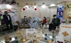 میلاد بانوی آفتاب در رفسنجان؛ از پیوند فاطمی 9 زوج تا اهدای 20 سری جهیزیه به نوعروسان