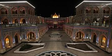 صحن حضرت زهرا(س) پس از یک دهه تلاش ایرانیان بهمن ۱۴۰۰ افتتاح میشود+تصاویر