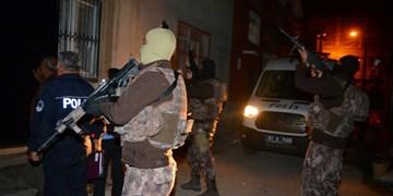 ترکیه از بازداشت یکی از سران داعش خبر داد