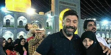 یک ایران منتظر باز شدن چشمهای بچه هیأتی فوتبال و سینما+تصاویر