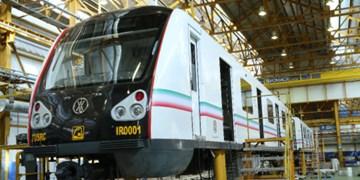 تأمین ۳۱ ماشین سوزن برای فاز نخست متروی قم