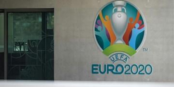 انگلیس میزبان یورو 2020 نمی شود
