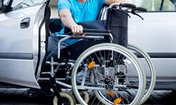 ۵۵ هزار خانوار دارای معلول حق پرستاری میگیرند