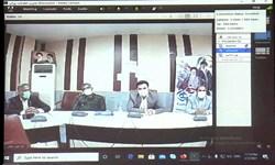 برگزاری کرسی آزاداندیشی دانشآموزان رودانی