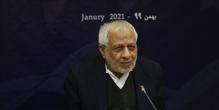 پیام تسلیت بادامچیان درپی درگذشت مرحوم محمد کرمی راد