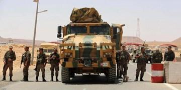 کشتهشدن ۴ نظامی تونسی در جریان تعقیب تروریستها